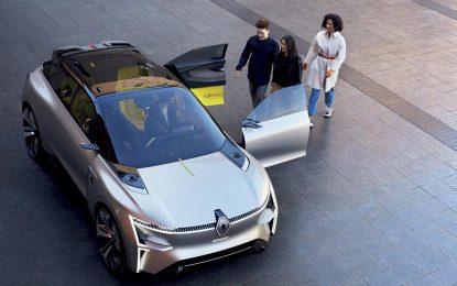 Renault Morphoz – sve se mijenja [Galerija i Video]