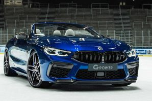 G-Power BMW M8 GP-820 sa 820 KS [Galerija]