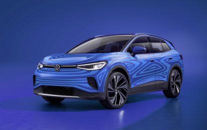 Volkswagen pruža uvid u ID.4
