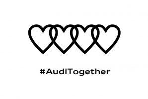 U jeku aktuelne pandemije Audi novčano podržava medicinske ustanove