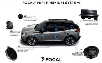 Peugeot i Focal dijele iste vrijednosti