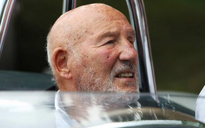 Preminuo Sir Stirling Moss
