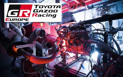 Toyota Motorsport GmbH mijenja ime u Toyota Gazoo Racing Europe GmbH