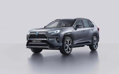 Globalna prodaja Toyote RAV4 dosegla 10 miliona primjeraka [Galerija i Video]