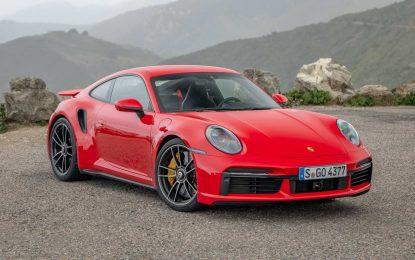 Porsche u prvom kvartalu 2020. godine isporučio oko 53.000 automobila