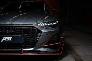 Abt Audi RS7-R sa 740 KS [Galerija]