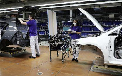 Volkswagen sukcesivno pokreće proizvodnju