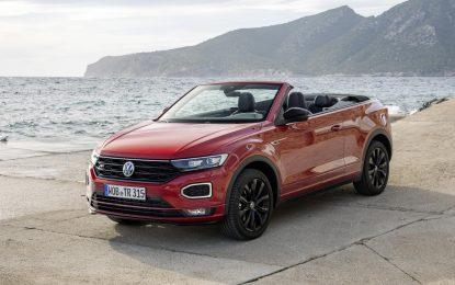 Volkswagen T-Roc Cabriolet stiže u prodajne salone – poznata i cijena