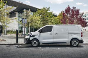 Električni Citroën ë-Jumpy stiže u prodajne salone u drugoj polovini 2020. [Galerija]