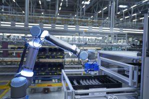 BMW Group koristi robotiziranu logistiku [Galerija]