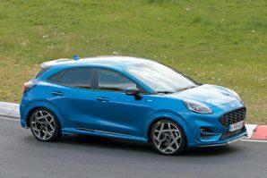 Uskoro na tržištu sportska Ford Puma ST