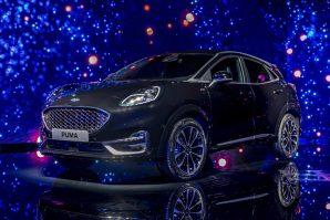Obogaćena ponuda Forda Pume
