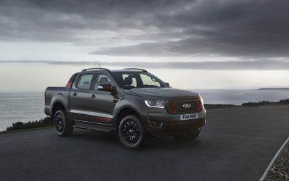 Ford Ranger Thunder – samo za 4.500 sretnika [Galerija i Video]