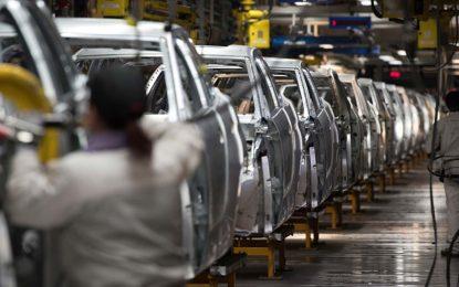 Groupe PSA pokreće proizvodnju [Video]