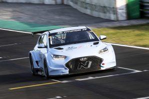 Hyundai očekuje uspješne rezultate u ETCR šampionatu