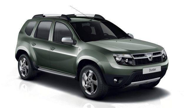 Dacia Duster [2010]