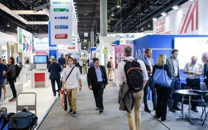 Određeni novi datumi održavanja sajmova Automechanika Frankfurt i IAA Hannover koji su bili planirani za ovu godinu