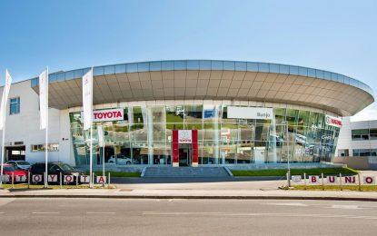Toyota se u BiH vraća uobičajenim prodajno-servisnim aktivnostima
