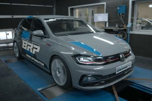 Sa BR-Performance u tri koraka do 324 KS u Volkswagenu Polo [Video]