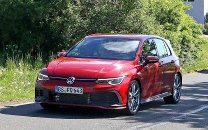 Volkswagen Golf GTI TCR stiže krajem godine
