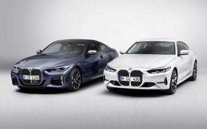 Predstavljen novi BMW serije 4 Coupe koji nikog neće ostaviti ravnodušnim [Galerija i Video]