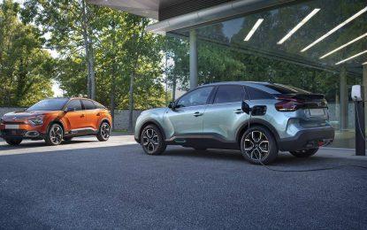 Objavljene prve zvanične fotografije nove generacije Citroëna C4, uz koju stiže i električni ë-C4 [Galerija i Video]