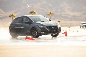 Nissan e-4ORCE – novi nivo kontrole [Video]