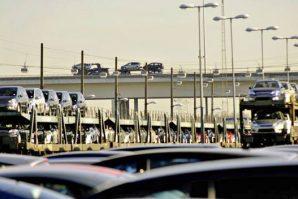 Evropsko automobilsko tržište do kraja godine očekuje pad od 25%