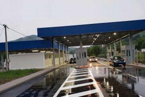 Međunarodni granični prelaz Vardište, između Bosne i Hercegovine i Republike Srbije, biće u punoj funkciji od 22. juna 2020. godine