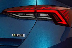 Škoda predstavila Octaviju G-TEC koji pokreće prirodni plin