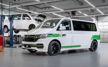 Abt započinje serijsku proizvodnju e-Transportera [Galerija]