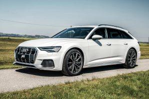 Abt Sportsline Audi A6 allroad – prilagođene prerade i za TFSI i za TDI [Galerija]