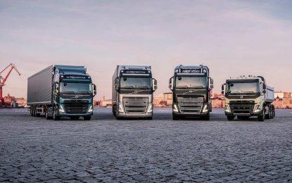 Volvo grupa smanjuje troškove i ubrzava transformaciju