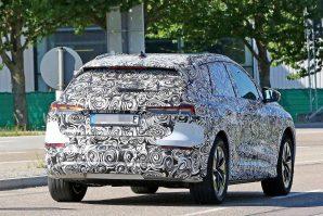 Da li će virus corona utjecati na najavljeno predstavljanje električnog SUV-a Audi Q4 e-tron?!