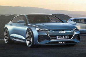 Luksuzna električna limuzina Audi A9 e-tron stiže 2024. godine