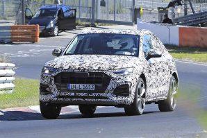 Predstavljane redizajniranog Audija Q5 Sportbacka naredne zime