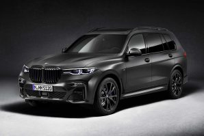 BMW X7 Dark Shadow Edition – za samo 500 sretnika [Galerija]