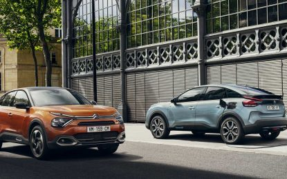 Citroën predstavio kompaktnu limuzinu: novi C4 i električni ë-C4 [Galerija i Video]