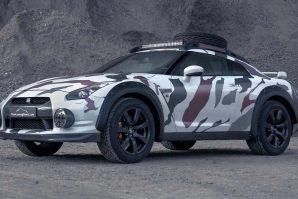 Od Nissana GT-R Godzille sa Classic Youngtimers Consultancy do potpuno novog atraktivnog off-road vozila sa 600 KS [Galerija i Video]
