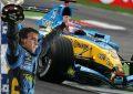 Fernando Alonso ponovo u F1