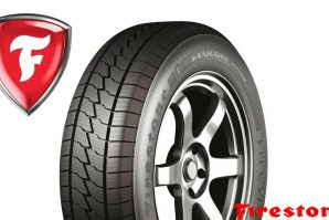 Prve all-season gume za laka komercijalna vozila iz Firestonea – Vanhawk Multiseason