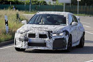 Honda Civic Type R stiže 2022. godine uz neminovnu elektrifikaciju