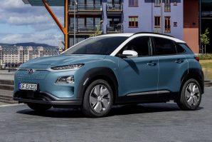 Za dvije godine prodato 100.000 primjeraka Hyundai Kona Electric