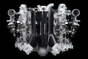 Maserati u novo doba ulazi s novim motorom: Nettuno sa snagom od 630 KS