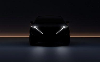 Nissan Ariya – svjetska digitalna premijera 15. jula [Galerija i Video]