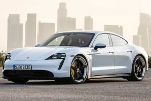 """Porsche osvojio značajnu nagradu na izboru """"Automotive Innovations Award"""""""