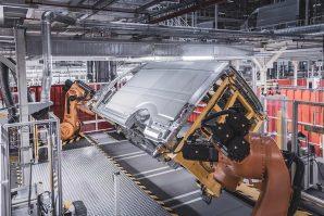 Volkswagen započeo proizvodnju e-Craftera u Poljskoj
