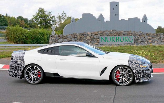 bmw-m8-with-camouflage-nurburgring-2020-proauto-03