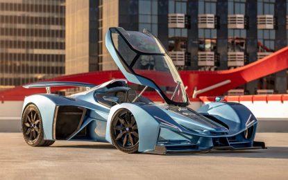 Stiže još jedan ekstremni hybridni hypercar?! Delage D12 dolazi u dvije varijante, sa snagama većim od 1.000 KS [Galerija]