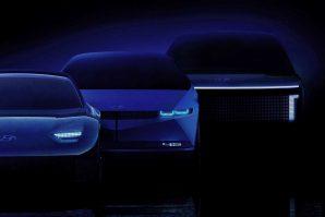 Ioniq postaje Hyundaijev automobilski podbrend, a uskoro stižu i tri nova električna modela [Galerija i Video]